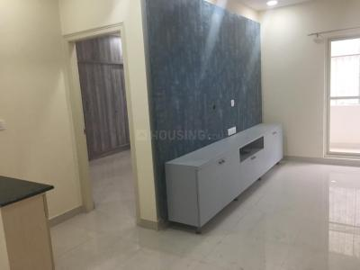 Gallery Cover Image of 1500 Sq.ft 3 BHK Apartment for rent in Gottigere for 24000