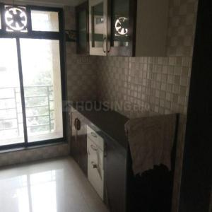 Gallery Cover Image of 665 Sq.ft 1 BHK Apartment for buy in Yashwant Emralad Tower, Nalasopara East for 3150000