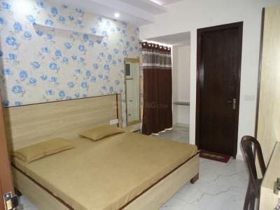 Bedroom Image of Sukhi PG in Sector 48