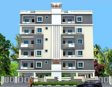 Gallery Cover Image of 1700 Sq.ft 3 BHK Apartment for buy in Nacharam for 9500000