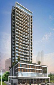 Gallery Cover Image of 1878 Sq.ft 3 BHK Apartment for buy in Kharghar for 18900000