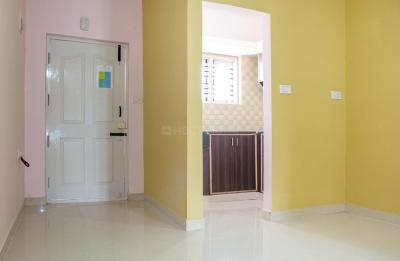 Gallery Cover Image of 500 Sq.ft 1 BHK Independent House for rent in Bellandur for 12900
