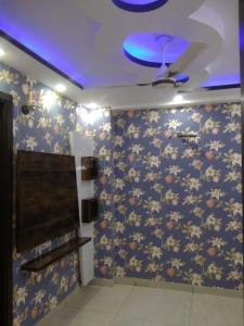 Gallery Cover Image of 550 Sq.ft 2 BHK Independent Floor for rent in Sector 15 Dwarka for 18000