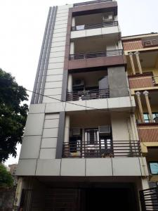Gallery Cover Image of 750 Sq.ft 2 BHK Independent Floor for buy in Nyay Khand for 2900000