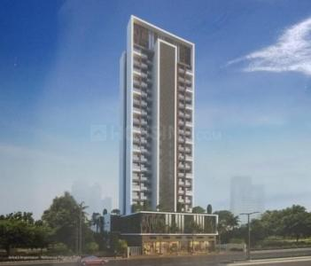 Gallery Cover Image of 700 Sq.ft 1 BHK Apartment for buy in Neel Sidhi Anexo, Ghansoli for 7500000