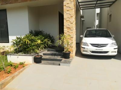 Gallery Cover Image of 2400 Sq.ft 3 BHK Villa for rent in Casagrand Luxus, Margondanahalli for 35000