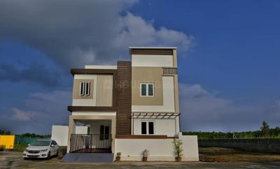 Gallery Cover Image of 1500 Sq.ft 3 BHK Independent House for buy in Budigere Cross for 7500000