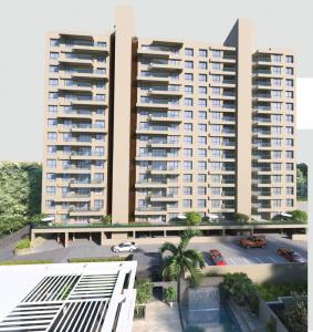 Gallery Cover Image of 1053 Sq.ft 2 BHK Apartment for buy in VTP Solitaire Phase 1 A B, Pashan for 7700000