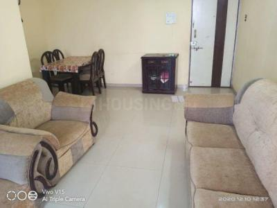 Gallery Cover Image of 1077 Sq.ft 2 BHK Apartment for rent in Kharghar for 20000