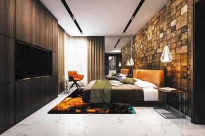 Gallery Cover Image of 1250 Sq.ft 2 BHK Apartment for buy in Andheri West for 34000000