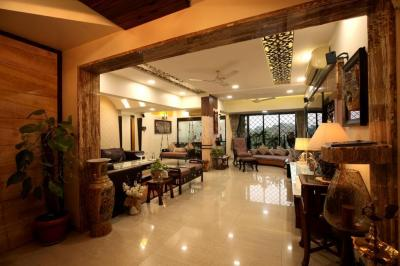 Gallery Cover Image of 3000 Sq.ft 5 BHK Apartment for buy in Jogeshwari East for 48000000