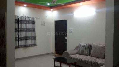 Gallery Cover Image of 1260 Sq.ft 2 BHK Apartment for rent in Green Woods, Whitefield for 25000