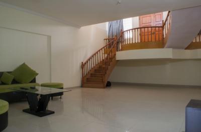 Living Room Image of PG 4642392 Kharadi in Kharadi