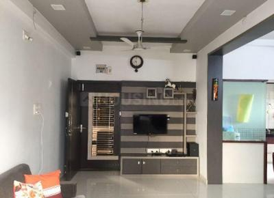 Gallery Cover Image of 1215 Sq.ft 1 BHK Apartment for buy in Shukan Gold, Gota for 5300000