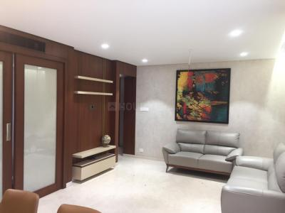 Gallery Cover Image of 1360 Sq.ft 3 BHK Apartment for buy in Amrapali Village, Kala Patthar for 8100000
