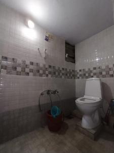 Common Bathroom Image of Sweet Home in Vastrapur