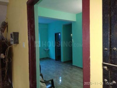 Gallery Cover Image of 750 Sq.ft 1 BHK Apartment for rent in Kumhrar for 10000