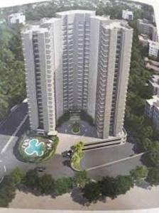 Gallery Cover Image of 600 Sq.ft 1 BHK Apartment for rent in Rizvi Cedar, Kandivali East for 24000