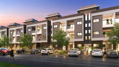 Gallery Cover Image of 820 Sq.ft 2 BHK Independent Floor for buy in sector 36 for 2660000