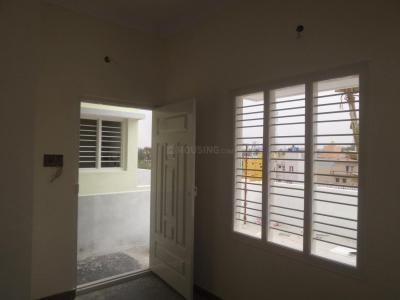 Gallery Cover Image of 500 Sq.ft 1 BHK Independent Floor for buy in Bagalakunte for 4200000