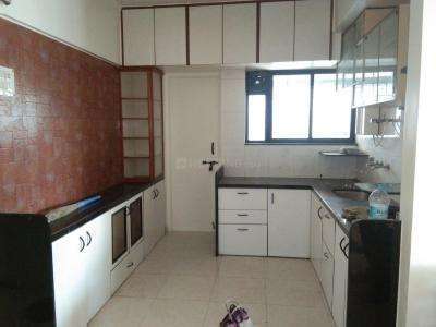 Gallery Cover Image of 1100 Sq.ft 2 BHK Apartment for rent in Erandwane for 25000
