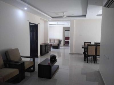 Gallery Cover Image of 2300 Sq.ft 3 BHK Apartment for rent in T Nagar for 100000