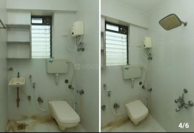 Bathroom Image of PG 4313686 Kandivali West in Kandivali West
