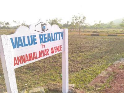 885 Sq.ft Residential Plot for Sale in Nellikuppam, Chennai