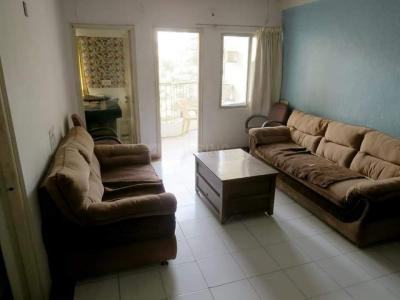 Gallery Cover Image of 927 Sq.ft 2 BHK Apartment for rent in Thaltej for 20000