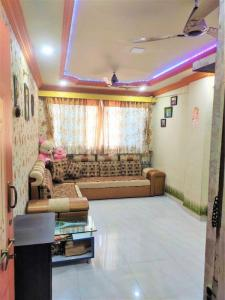 Gallery Cover Image of 810 Sq.ft 2 BHK Apartment for buy in Sai Raj Residency, Pimple Gurav for 6451000