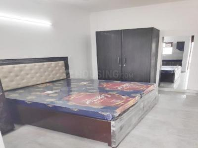 Gallery Cover Image of 750 Sq.ft 1 BHK Independent Floor for rent in Sector 15 for 15000