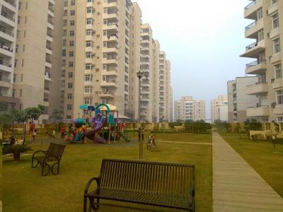 Gallery Cover Image of 1703 Sq.ft 3 BHK Apartment for buy in Omaxe Palm Greens, MU Greater Noida for 6500000