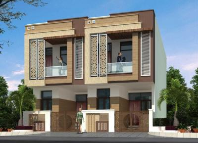 Gallery Cover Image of 1700 Sq.ft 3 BHK Independent House for buy in Maniyawas for 6400000