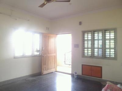 Gallery Cover Image of 1200 Sq.ft 2 BHK Independent Floor for rent in HSR Layout for 21000
