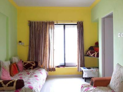 Gallery Cover Image of 480 Sq.ft 1 BHK Apartment for rent in Royal Palms Piccadilly 3, Goregaon East for 13000