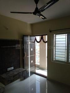 Gallery Cover Image of 200 Sq.ft 1 RK Independent Floor for rent in Marathahalli for 8000