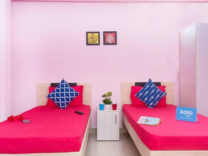 Bedroom Image of Zolo Truliv Highpoint in Chetpet