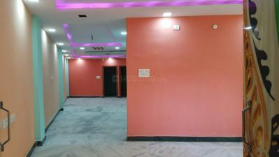 Gallery Cover Image of 1500 Sq.ft 3 BHK Independent Floor for buy in Toli Chowki for 4200000