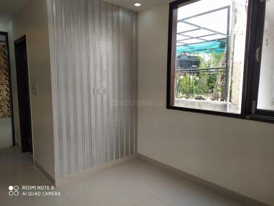 Gallery Cover Image of 550 Sq.ft 2 BHK Independent Floor for buy in Khirki Extension for 3200000