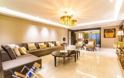 Gallery Cover Image of 2500 Sq.ft 3 BHK Apartment for buy in Worli for 145000000