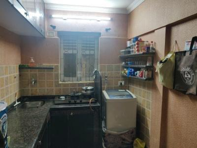 Kitchen Image of Church in Andheri West