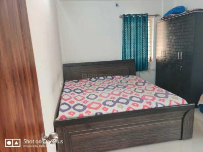 Gallery Cover Image of 950 Sq.ft 2 BHK Apartment for rent in Bilekahalli for 15000