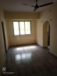 Gallery Cover Image of 610 Sq.ft 1 BHK Apartment for buy in New Panvel East for 4500000