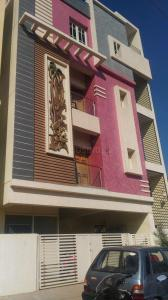 Gallery Cover Image of 400 Sq.ft 1 BHK Independent House for rent in Somasundarapalya for 10000