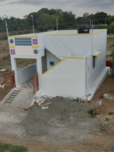 Gallery Cover Image of 600 Sq.ft 1 BHK Villa for buy in Keeranatham for 2500000