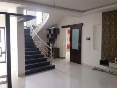 Gallery Cover Image of 2495 Sq.ft 4 BHK Independent House for buy in Chandranagar Colony Extension for 6000000