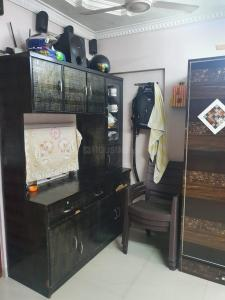 Gallery Cover Image of 400 Sq.ft 1 RK Apartment for buy in Vile Parle West for 4700000