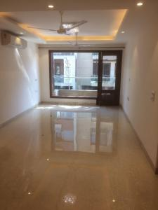 Gallery Cover Image of 1800 Sq.ft 3 BHK Independent Floor for buy in Sarvodaya Enclave for 32500000