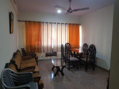 Gallery Cover Image of 840 Sq.ft 2 BHK Apartment for rent in Malad East for 38000