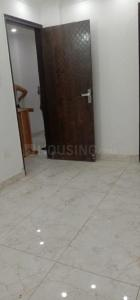 Gallery Cover Image of 1125 Sq.ft 3 BHK Independent Floor for buy in Jamia Nagar for 7300000